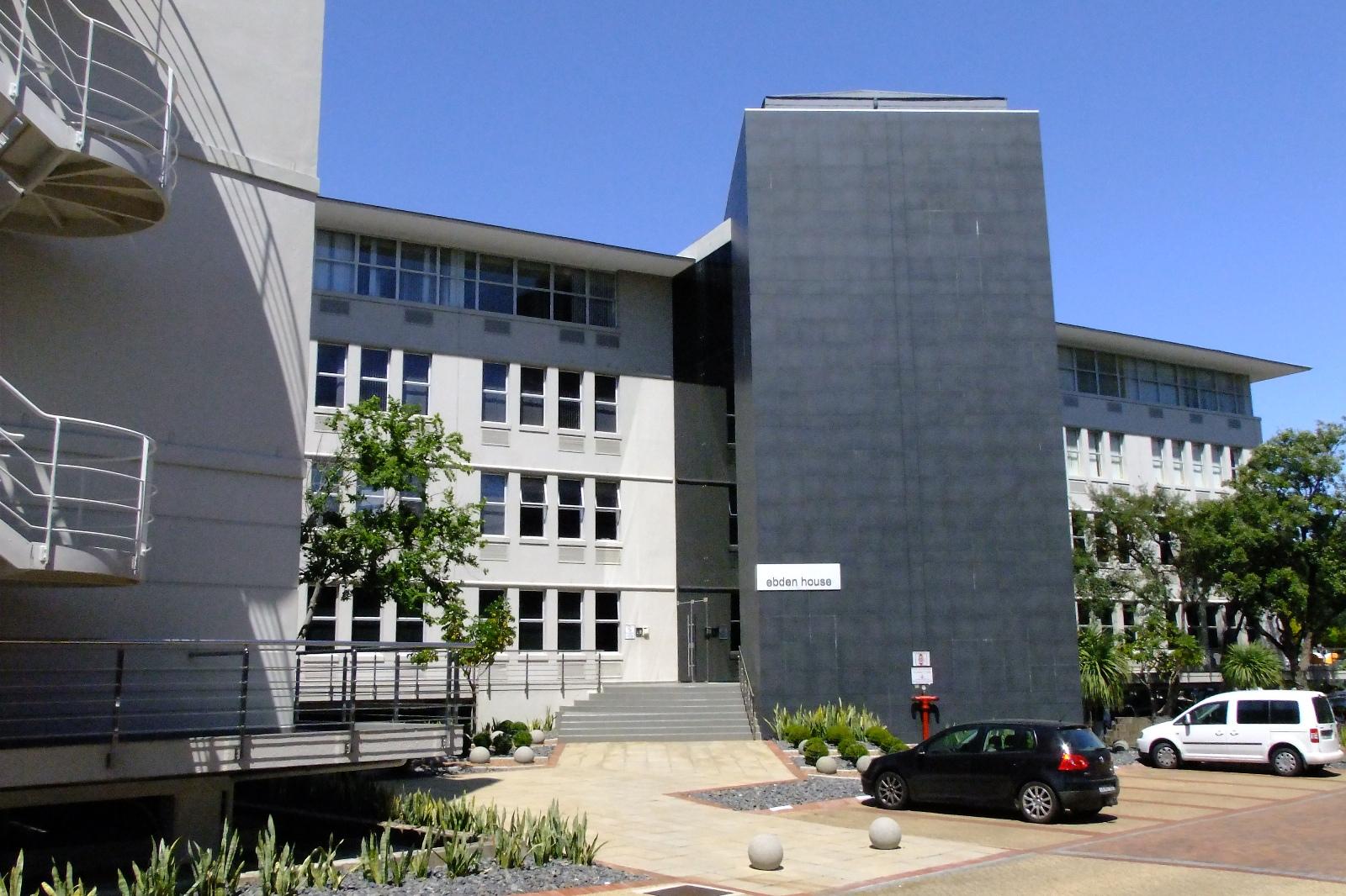 Belmont Office Park Rondebosch