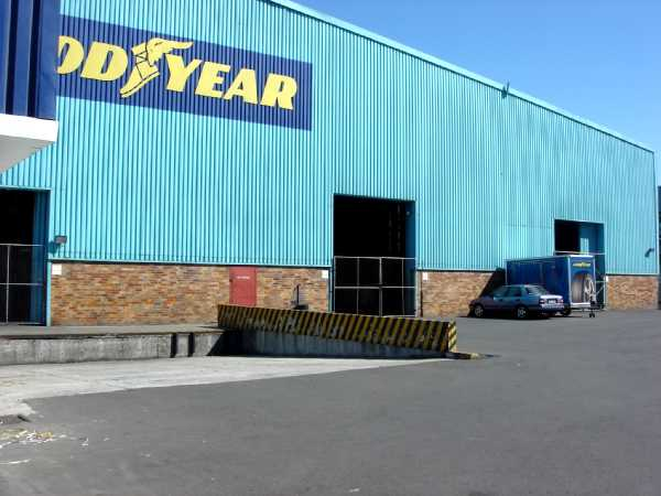 Cochrane Ave Epping – 5870m² Industrial Warehouse FULLY LET