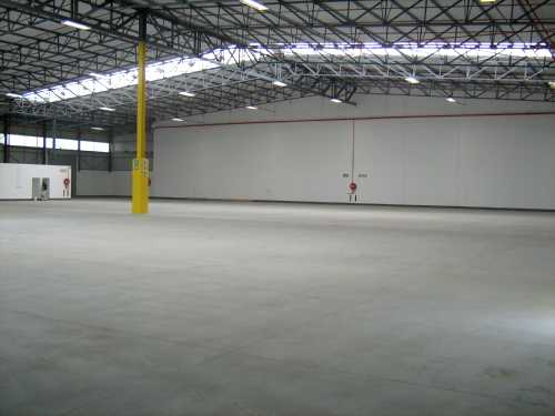 Table Bay Industrial Park – Paarden Eiland