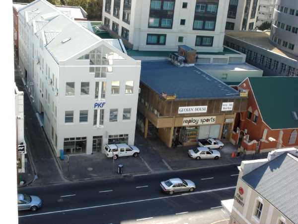 PKF Building