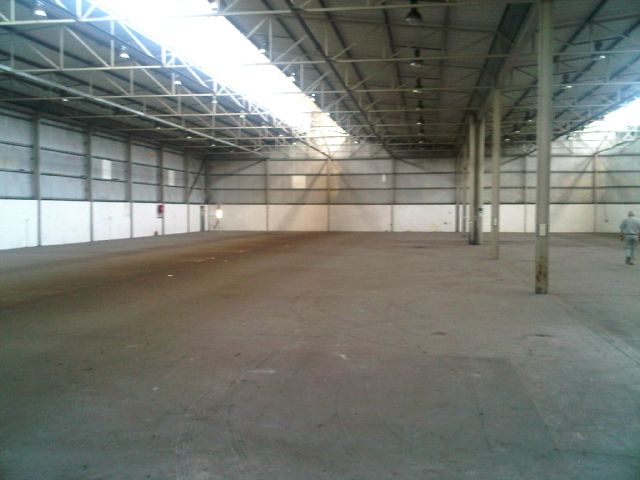 28 Eliot Ave, Epping Industrial Property TO LET