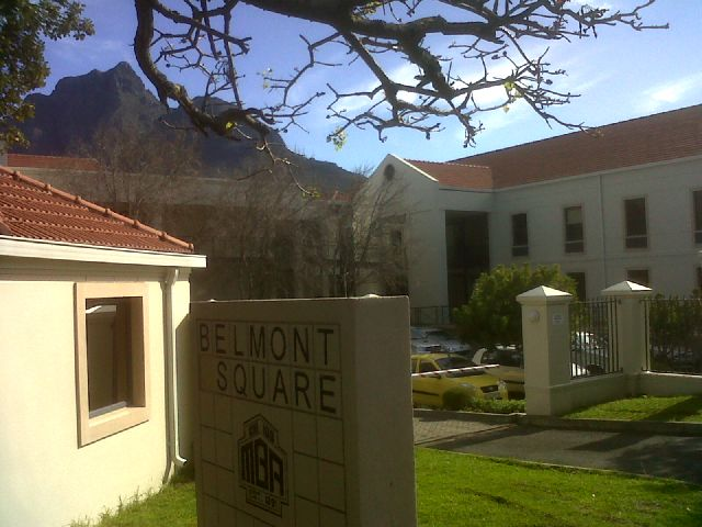 Belmont Square 250m²-1000m² (Fully Let)