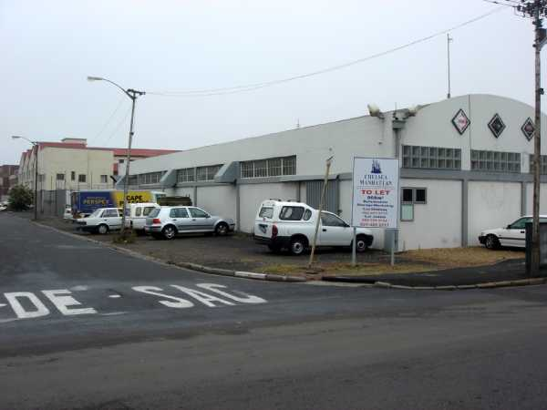 Carlisle Rd, Paarden Eiland (Fully Let)