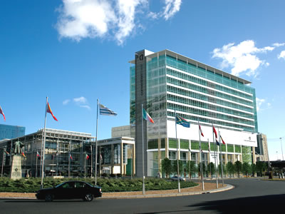 CONVENTION TOWER, Cape Town 287sqm AAA-Grade Offices To Let