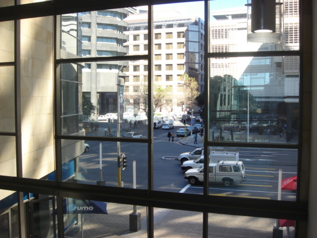 THE ICON Cape Town CBD (SOLD)