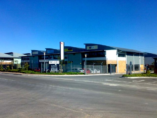 CTX Business Park, Airport Industria FULLY LET!!!