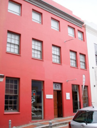 61 Shortmarket – Upper floor and mezzanine office space to let