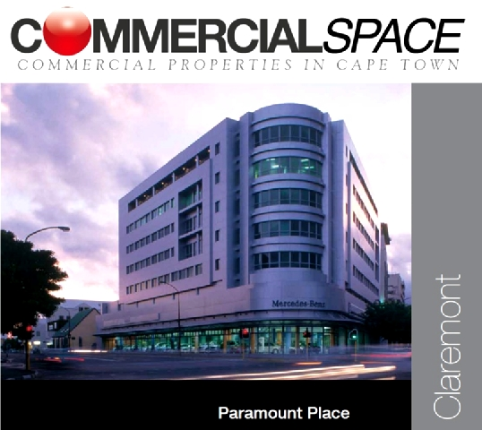 Claremont Offices TO LET – PARAMOUNT PLACE – FULLY LET!