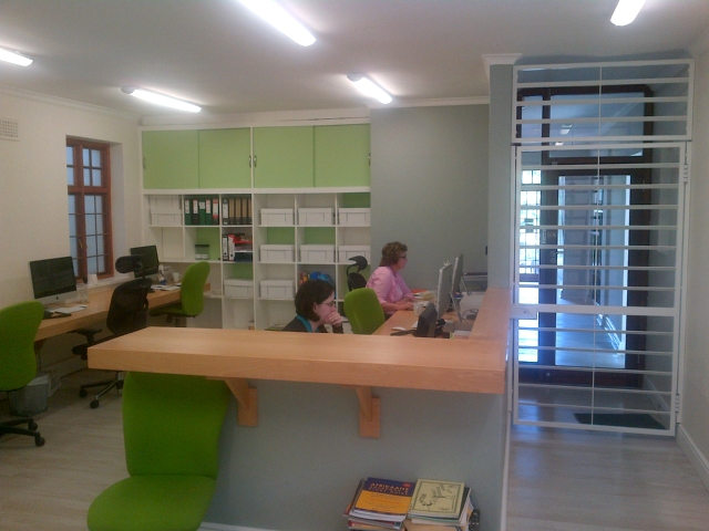 Newlands Village – Trendy Office Space TO LET