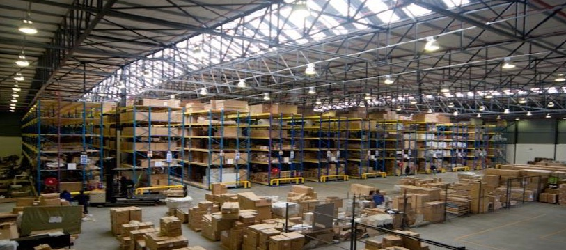 Assegaai Road, Parow – Distribution Warehouse TO LET
