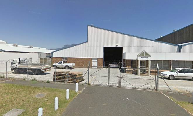 Moody Ave, Epping – 1  223m² WAREHOUSE TO LET