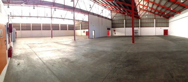Malan Street, Airport Industria, Cape Town – Warehouse to let