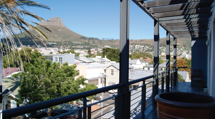 Media Hive – Small Offices To Let in Gardens Cape Town