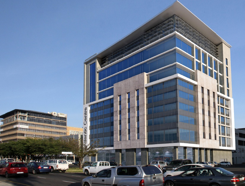 486m² – Atlantic Centre, 14 Christiaan Barnard Street, Foreshore