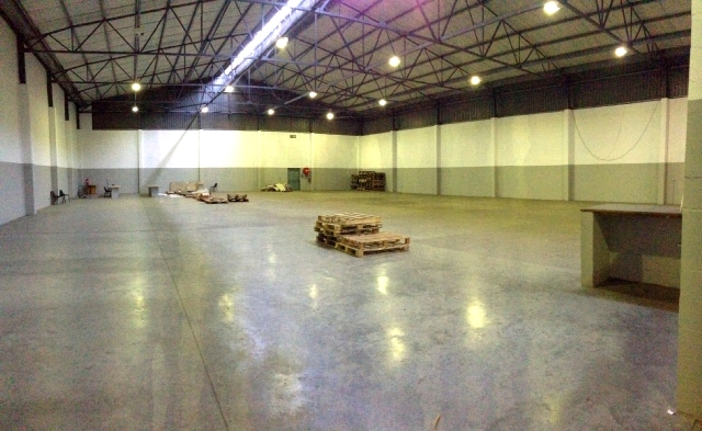 17 Bofors Circle – Epping 2, Warehouse To Let, Cape Town