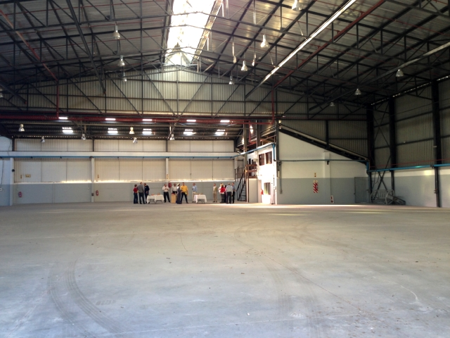 Noursepack Ave, Epping Industrial Warehouse FULLY LET!!!!