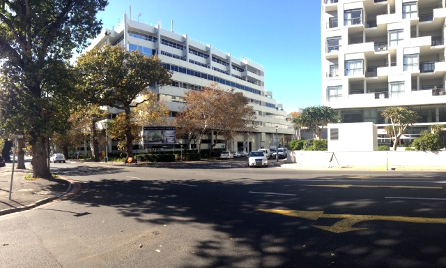 SUNCLARE OFFICES TO LET IN CLAREMONT, CAPE TOWN