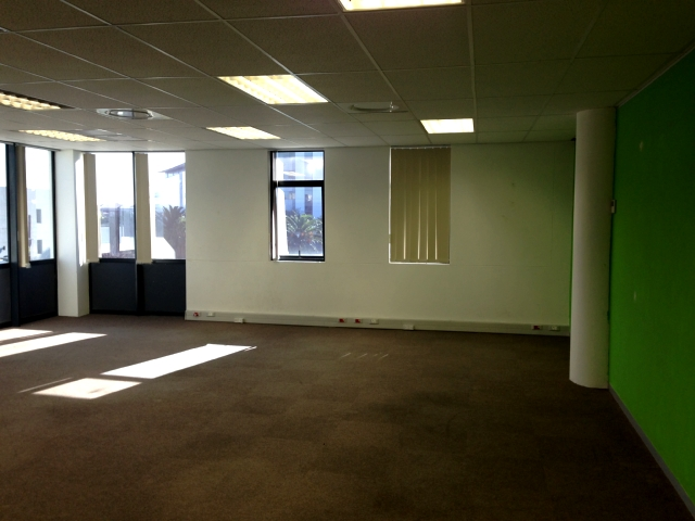 Waterview Park – Century City, Offices to let