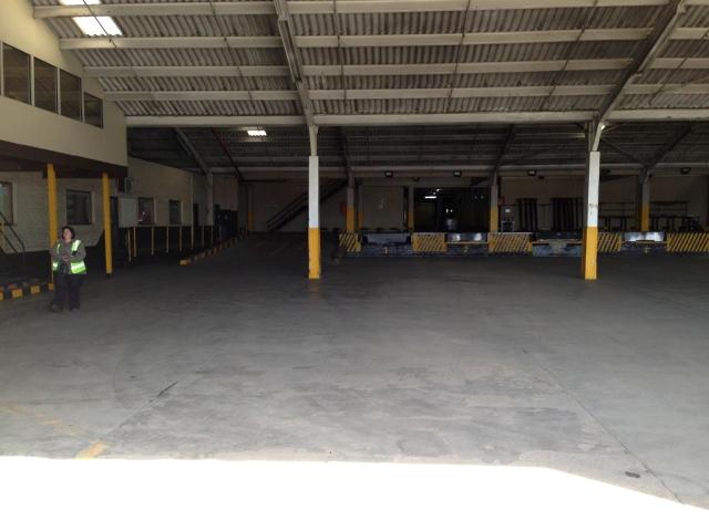 Ndabeni Berkley Road Warehouse Sold Commercial