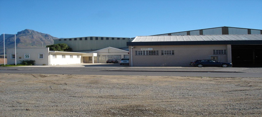Ndabeni – Berkley Road Warehouse SOLD!!!
