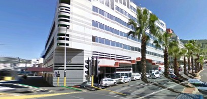 35 on Wale, Cape Town CBD – Offices To Let