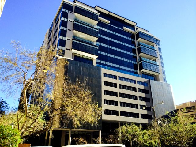 Roggebaai Place | Foreshore Cape Town | Offices To Let