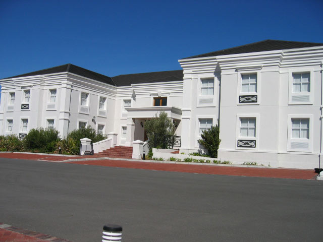 Silverwood Office Park – Steenberg/Westlake