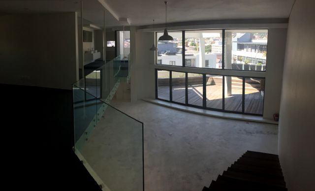 SOLD! Incredible Penthouse/OFFICE FOR SALE Cape Town CBD