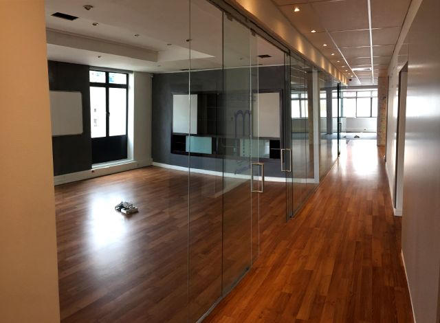 33 Bree – Offices to let | Cape Town CBD FULLY LET!