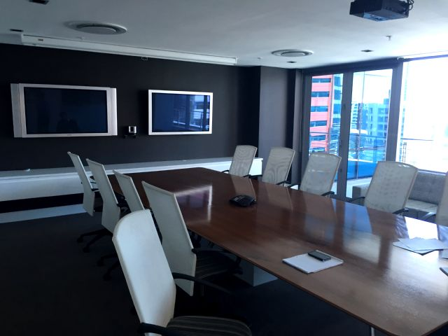 22 Bree St. Cape Town A-Grade Offices To Let