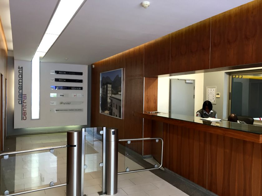 Claremont Central, A-Grade Offices To Let