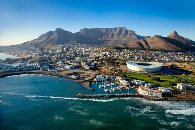 Cape Town Central