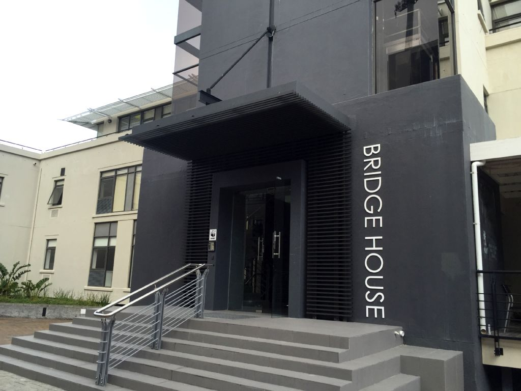 Boundary Terraces – 275sqm Offices To Let